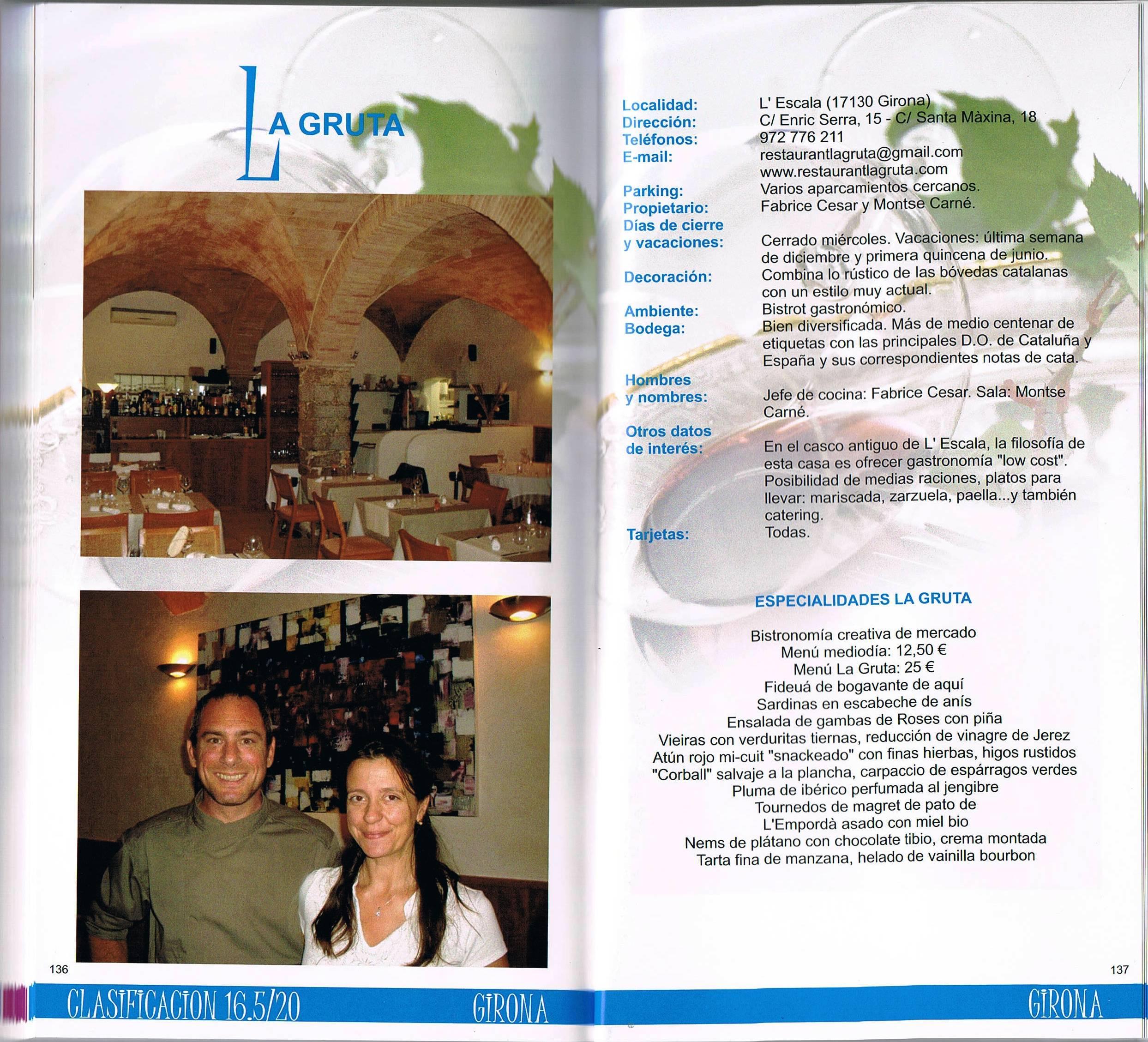 Guia Gourmet Passport