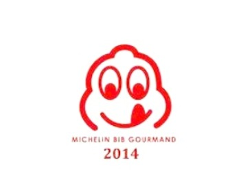 Michelin Big Gourmand 2014